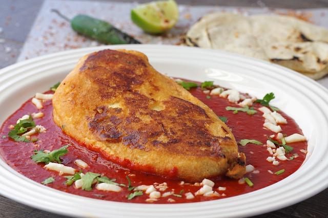 Chile Kochbuch gesucht? Hier findest du die besten Chile Kochbücher!