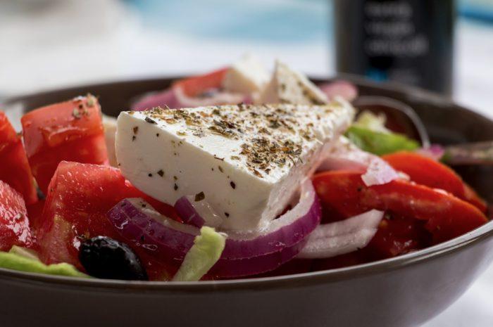 Griechenland Kochbuch gesucht? Hier findest du die besten Griechenland Kochbücher!