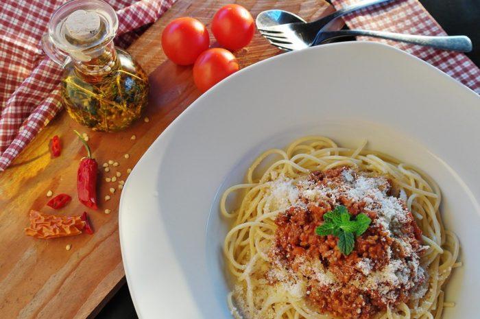 Italien Kochbuch gesucht? Hier findest du die besten Italien Kochbücher!