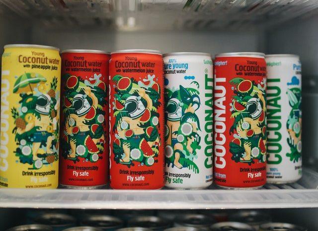 Dosenkühlschrank – Alle wichtigen Tipps zum Kauf!